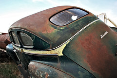 46-48 Dodge Town Sedan
