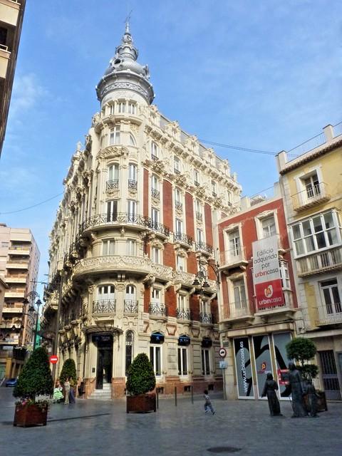 Gran Hotel,Cartagena