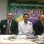 Pré-Convenção do PRTB - Recife