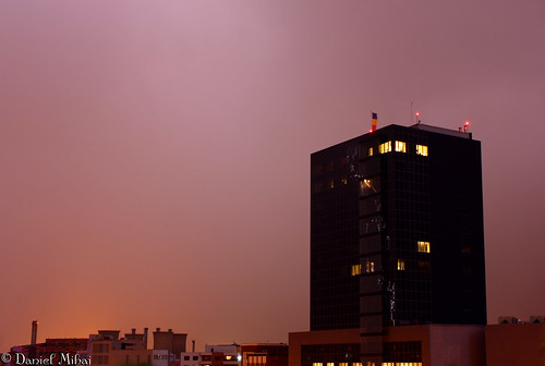 pink light sky storm night purple flash thunderstorm lightning thunder cloudsstormssunsetssunrises