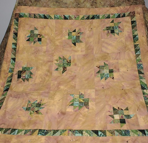 Quilted Tablecloth Pattern Quilted Tablecloth 40th