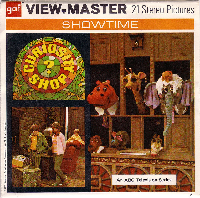 The toy box 1971 - 2 6