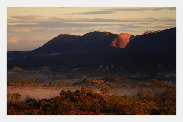 West MacDonnall Ranges