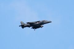 ZG504 - 75A - P75 - Royal Air Force - British Aerospace Harrier GR9A - 090718 - Fairford - RIAT 2009 - Steven Gray - IMG_6300
