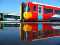 UK Railways - DC Electrics
