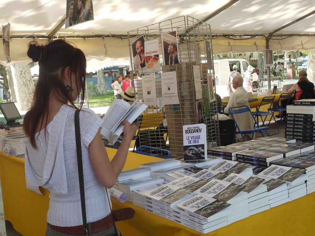 related image - Comédie du Livre 2010 - Vue d'ensemble - P1380912