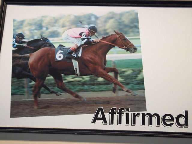 Header of Affirmed