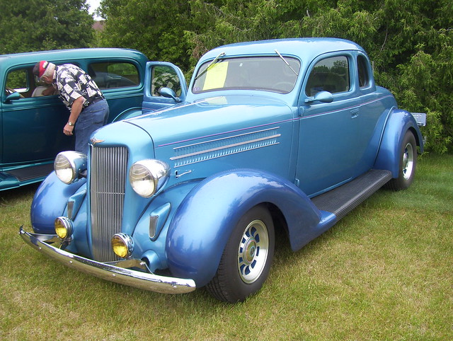 1935 chevy coupe flickr photo sharing for 1935 chevy 5 window coupe
