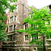 Small photo of Princeton University student dormitory