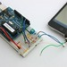 iPhone and Arduino Serial Communication with SoftModem by arms22