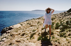 Greek Islands 1981