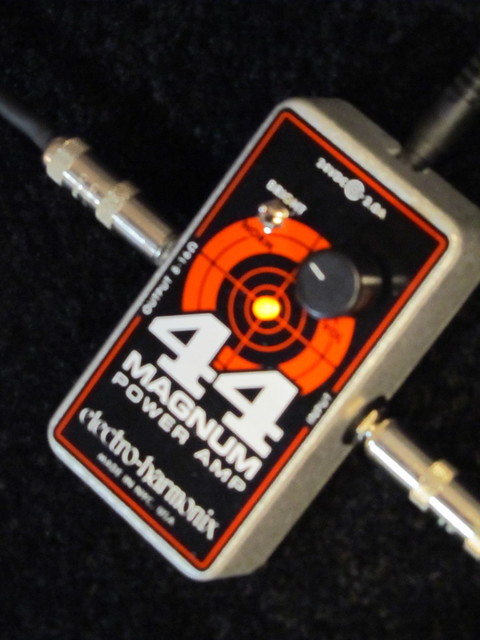 Electro Harmonix   Nd Street Long Island City Ny