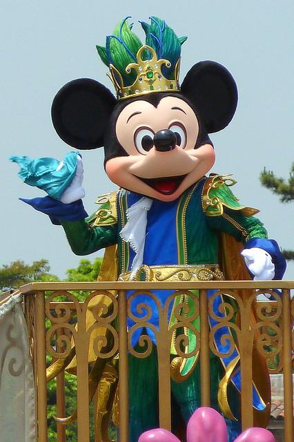 Photo:100619 Tokyo DisneySea