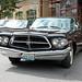 Autos of 1960
