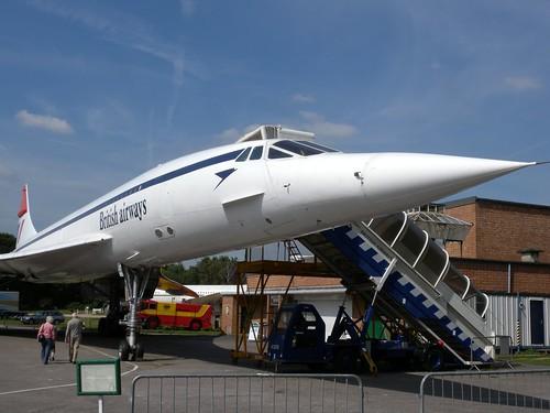 Concorde photo
