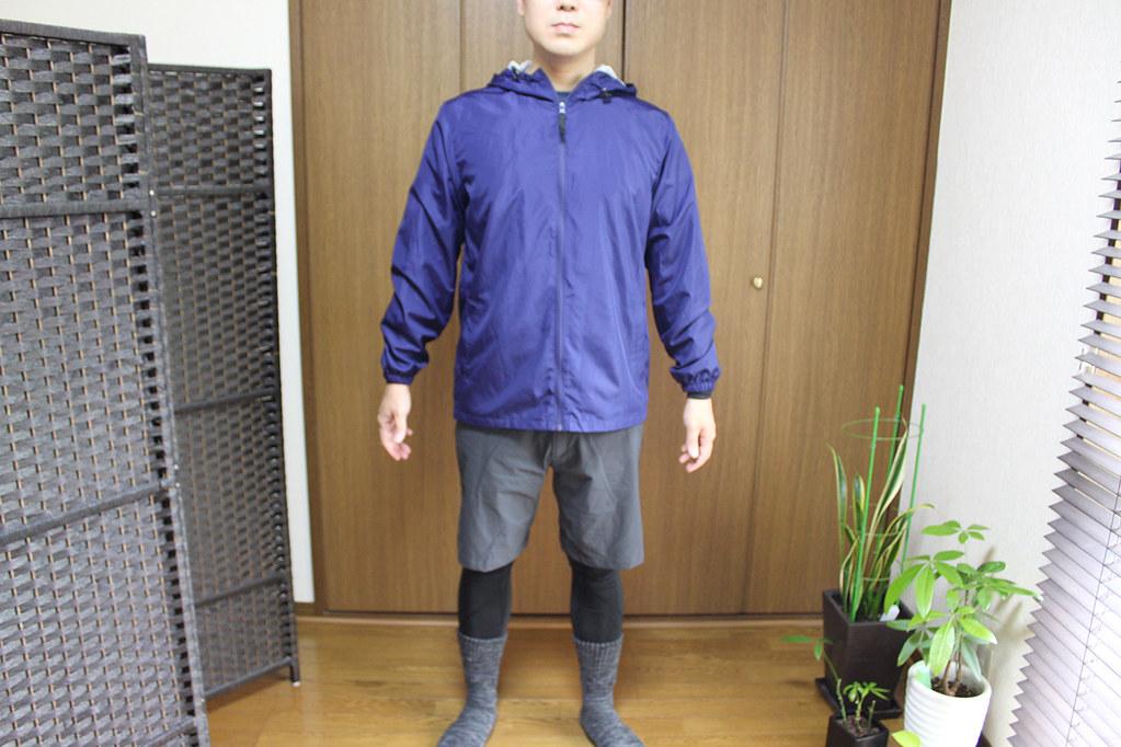 初心者の登山の服装04