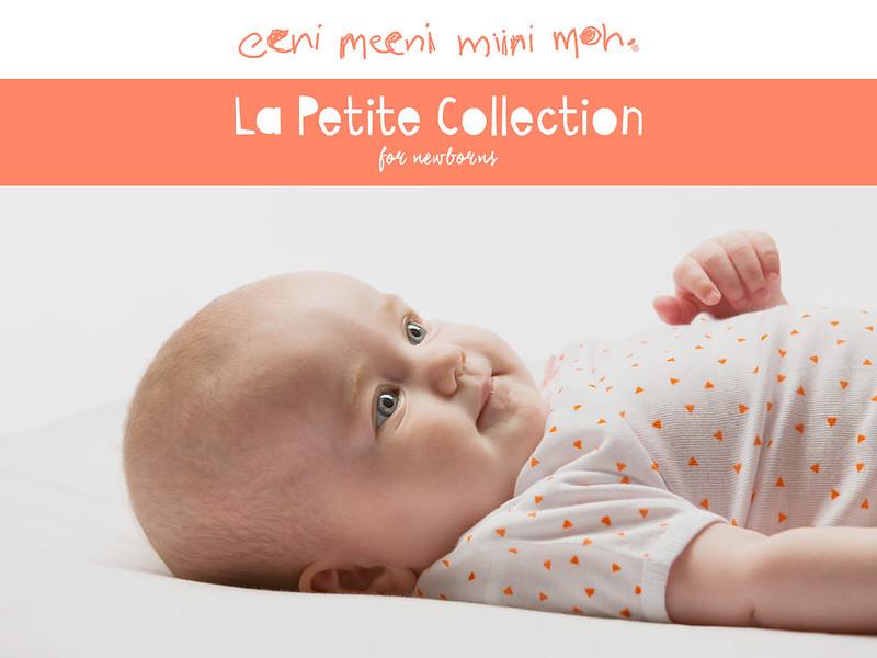 La Petite Lookbook