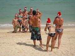beach, clothing, people, sea, vacation, spring break, bikini,