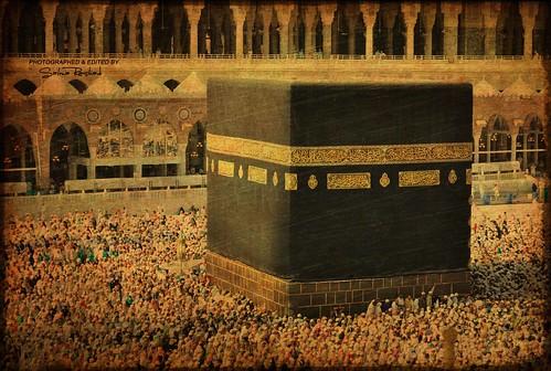 Old Mekkah