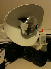 DIY Foam Beauty Dish