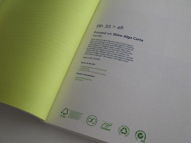 essay on greenwashing