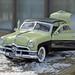 High-Quality Model Cars