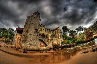Conde Castro Guimarães Castle
