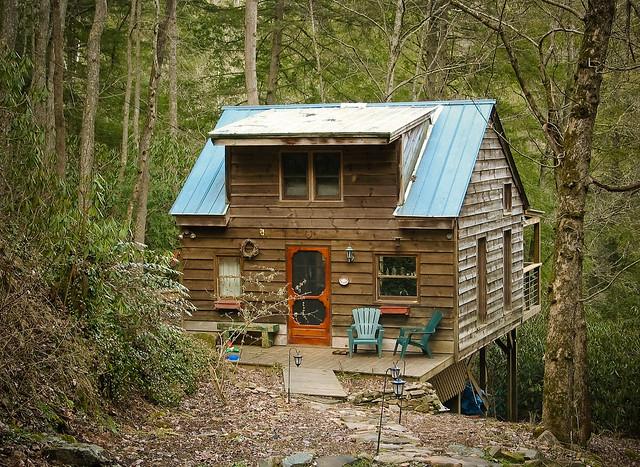Rivertime Cabin Flickr Photo Sharing