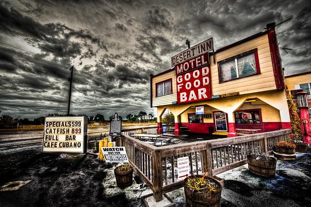 Desert Inn