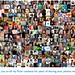 All my Flickr Contacts! by Brenda Anderson