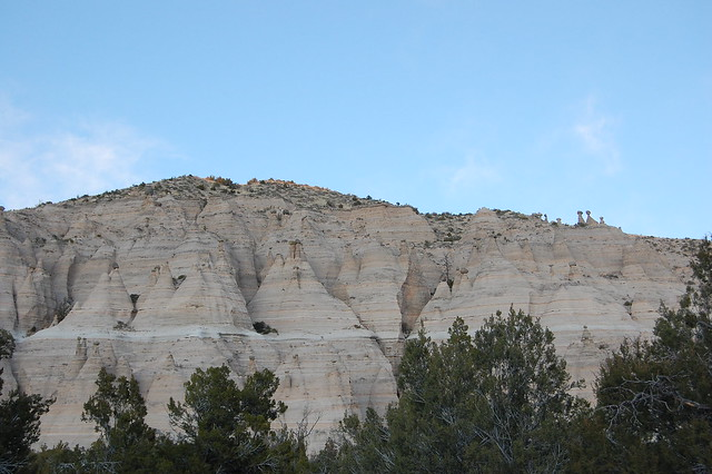 Kasha Katuwe Tent Rocks National Monument