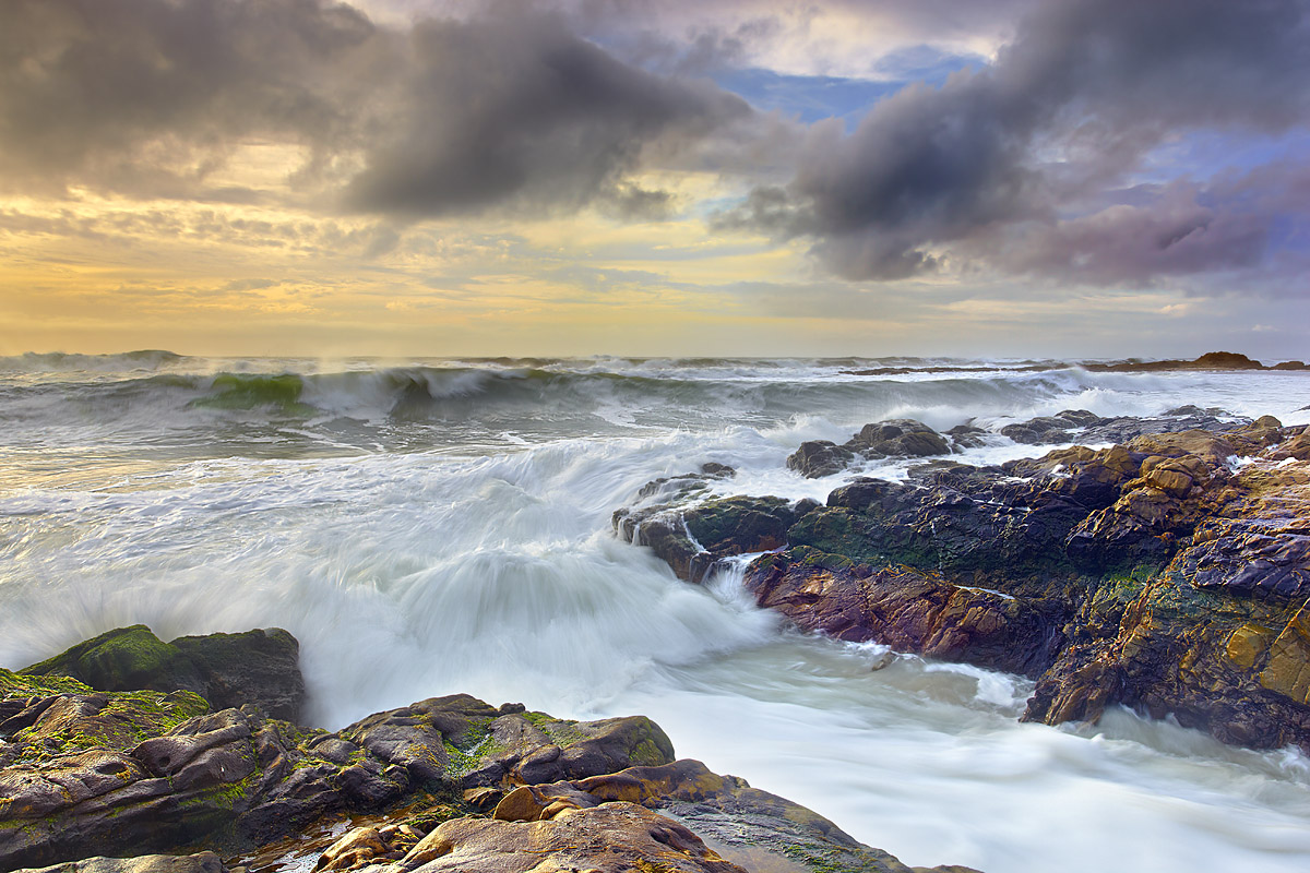 California san mateo county pescadero - California Light Sky Usa Cloud Seascape Storm Rock Canon Landscape Surf Wave 5d Halfmoonbay Mkii Beanhollow Bean Hollow Surf 1 San Mateo County