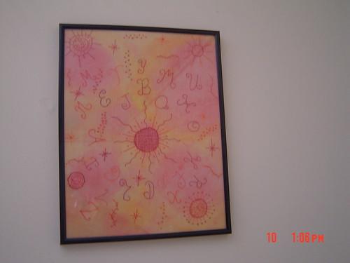 Sunny Sampler  by DebraAnn813