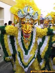 Carnaval Salcedo 2ndo Domingo