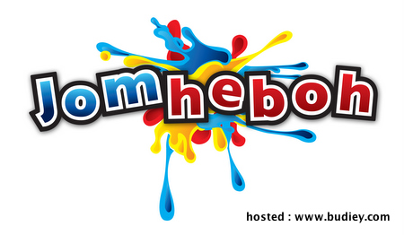 Jom Heboh