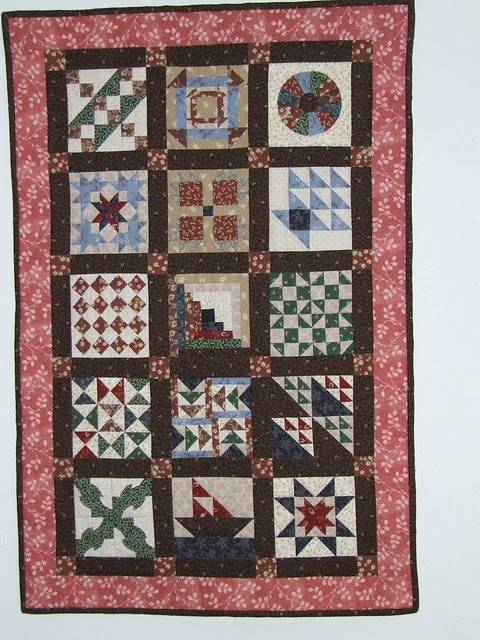 Underground Railroad Quilt Flickr - Photo Sharing!
