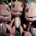 Three Sackboys