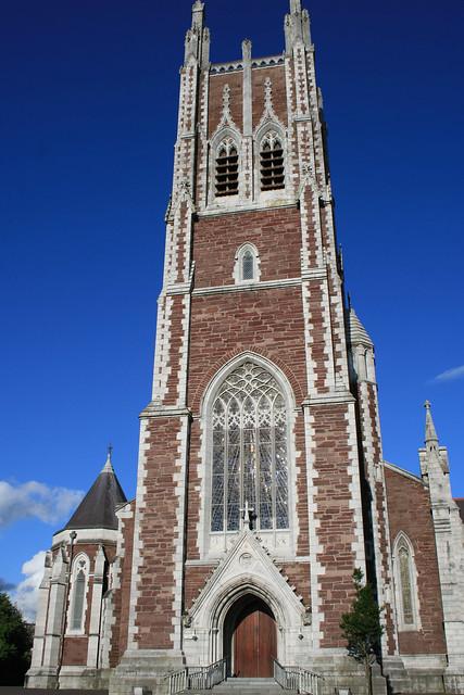 Cork 39 S Catholic Cathedral Flickr Photo Sharing