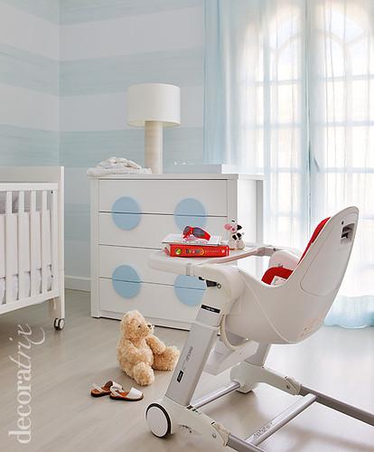 Decorar la habitaci n del beb flickr photo sharing - La habitacion del bebe ...