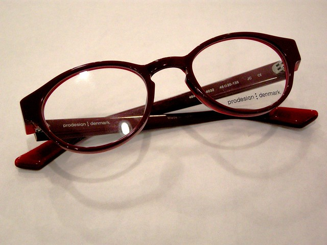 Ivy Style » Specs Appeal: P3, The Most Properly Preppy Eyeglasses