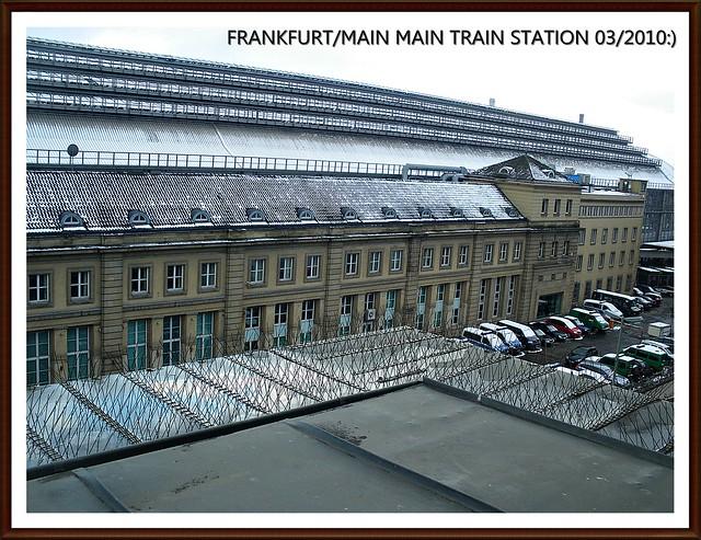 Hotel Metropolitan Frankfurt Schuka Steuerveranstaltung