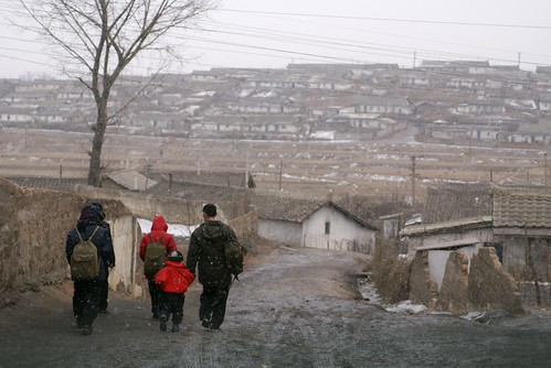 Jongo-dong, Pyongyang (1)