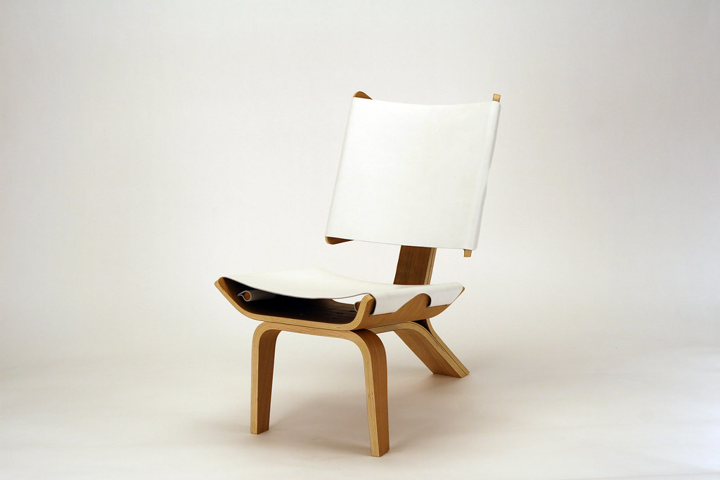 Le Bloc Note Chairs from past&present