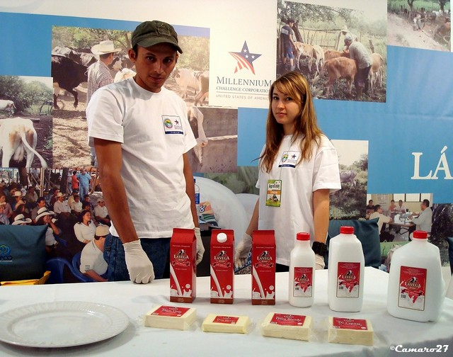 CIFCO Centro Internacional de Ferias y Convenciones de El Salvador
