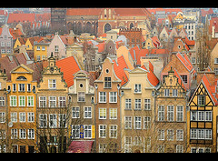 Gdańsk, at the heart of the History of Europe