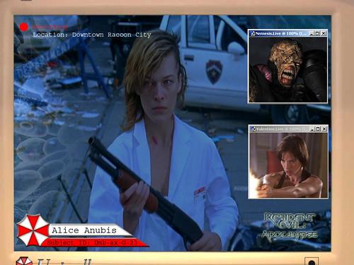 Resident Evil Apocalypse - 896