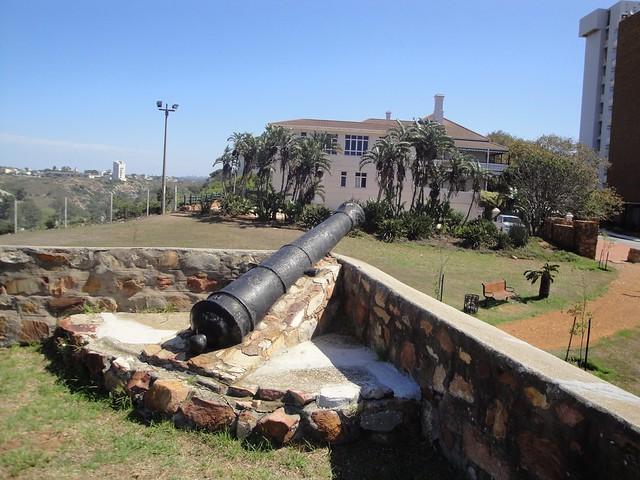 Landscaping Stones Port Elizabeth : Fort frederick cannons port elizabeth flickr photo sharing