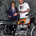 BSAOCNC Clubman's All-British Motorcycle Show Award Winners - 2010