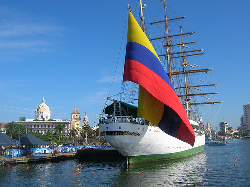 colombia-boats