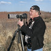 A serious birder by colographicalchemy I'm back